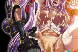 【動畫卡通】姫騎士オリヴィア 調教02「無礼者っ。おまえのことなど愛していない(25.22)