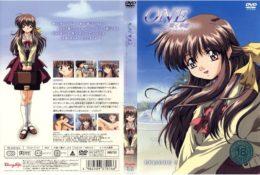 【動畫卡通】ONE~輝く季節へ~ True Stories EPISODE 3[中文字幕]