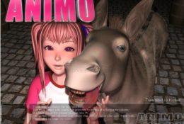【3D動畫卡通】ANIMO_01(11:33)