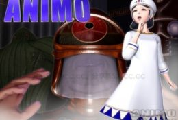 【3D動畫卡通】ANIMO_03 ver.1.0(05:09)