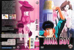 Junk Boy ジャンクボーイ(45.28)